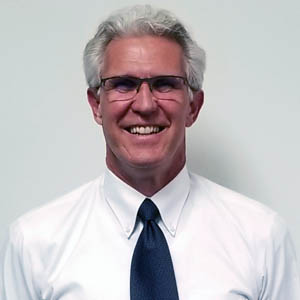 Headshot of Ed Johnson