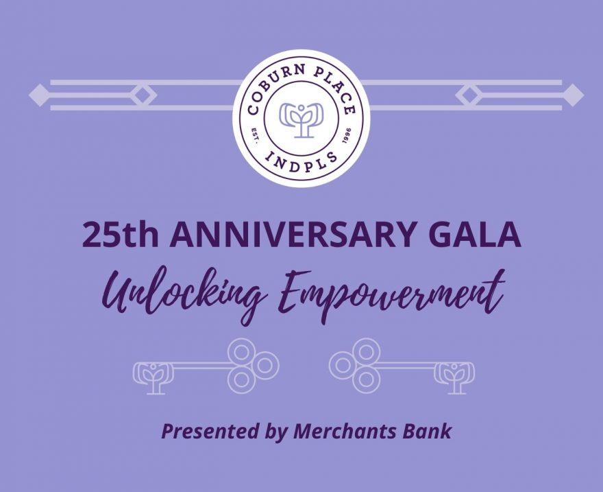 graphic for 25th event